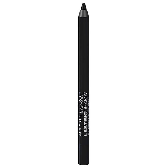 Maybelline Eye Studio Lasting Drama Gel Eyeliner - Sleek Onyx