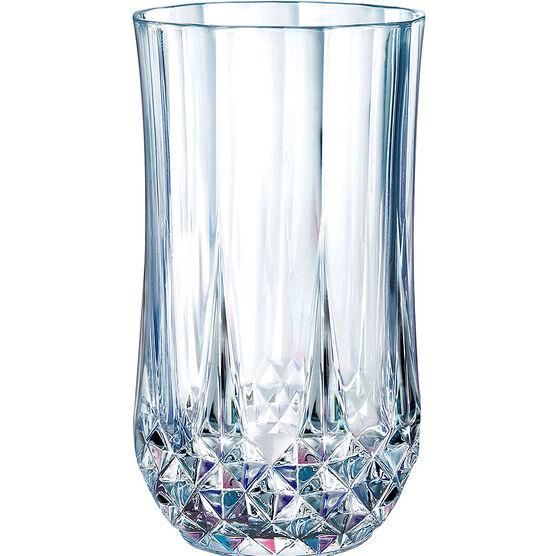 Cristal D'Arques 12oz High Ball Glass - 4 pack