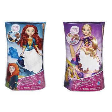 Disney Princess Story Skirt - Assorted