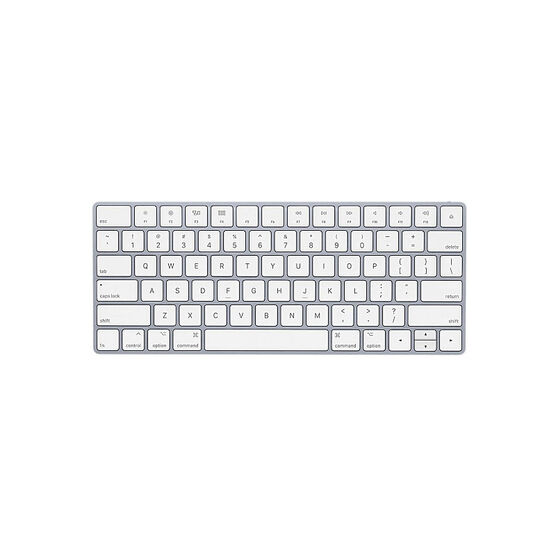 Apple Magic Keyboard - MLA22LL/A