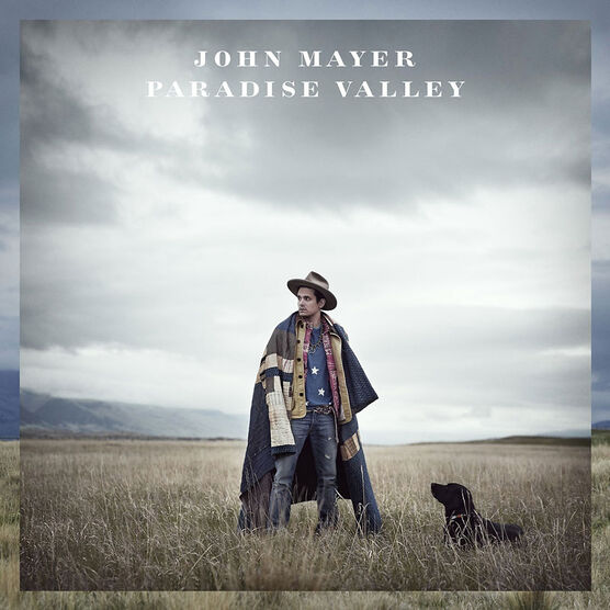 John Mayer - Paradise Valley - CD