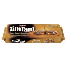 Arnott's Tim Tam Chewy Caramel - 175g