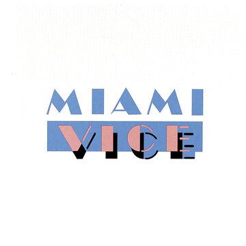 Soundtrack - Miami Vice - CD