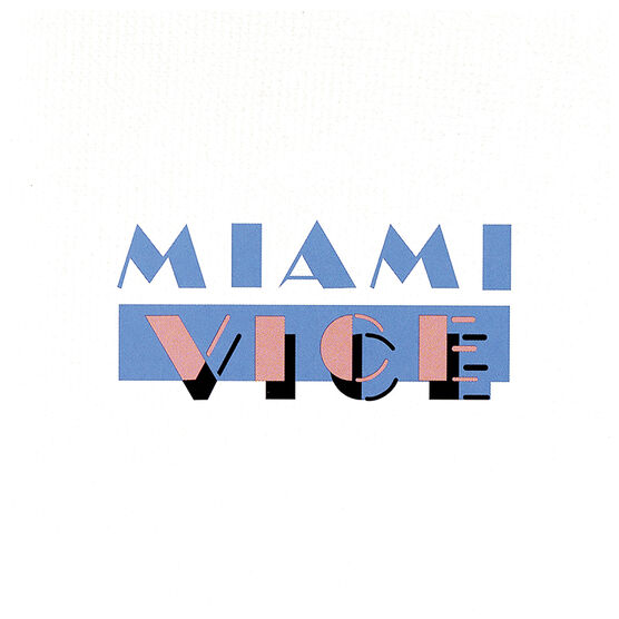 Soundtrack - Miami Vice - CD