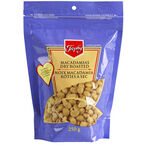 Trophy Macadamia -Dry Roasted - 250g
