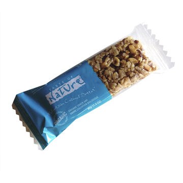 Taste of Nature Bar - Polynesian Coconut Breeze - 40g