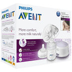 Avent Electric Breast Pump - Single - SCF332/11