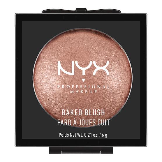 NYX Baked Blush - Chiffon