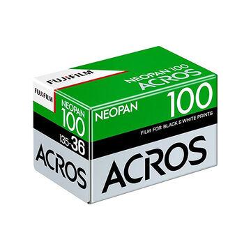 Fuji Acros 100 Black and White 135-36