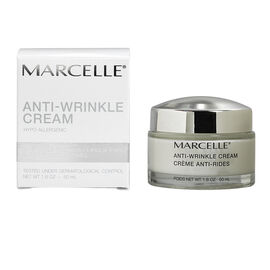 Marcelle Essentials Anti-wrinkle Cream - 50ml