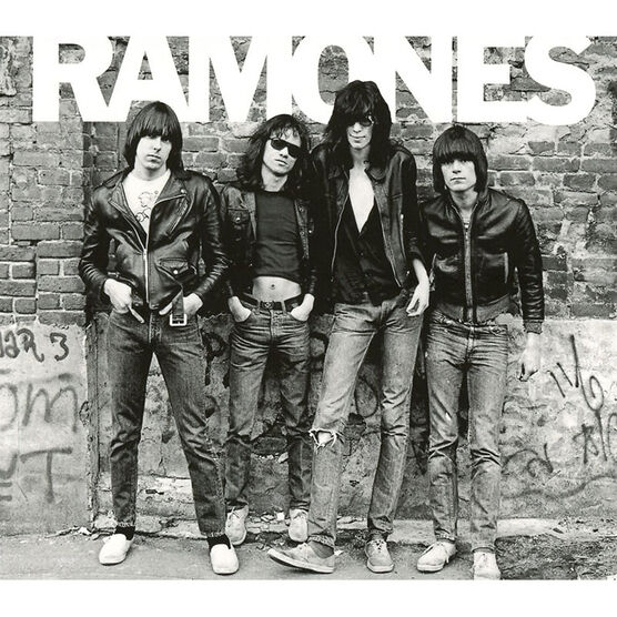 Ramones - 40th Anniversary Edition - CD