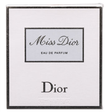 Miss Dior Eau de Parfum Spray - 50ml