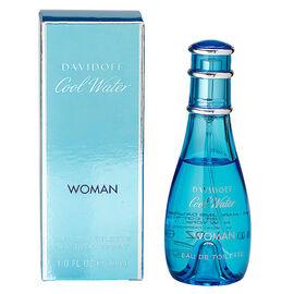 Davidoff Cool Water for Women Eau de Toilette Spray - 30ml
