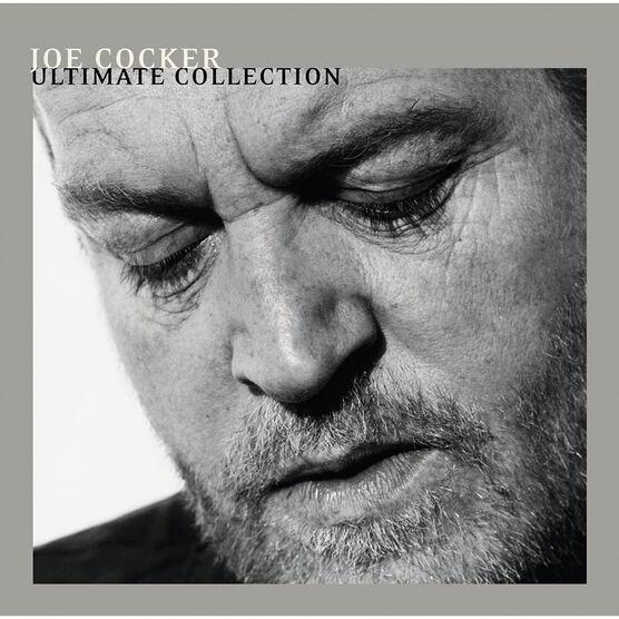 Joe Cocker - Ultimate Collection - CD