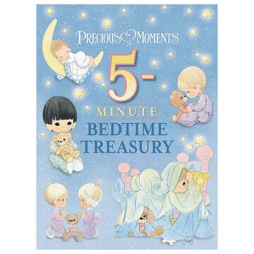 Precious Moments 5 Minute Bedtime Treasury