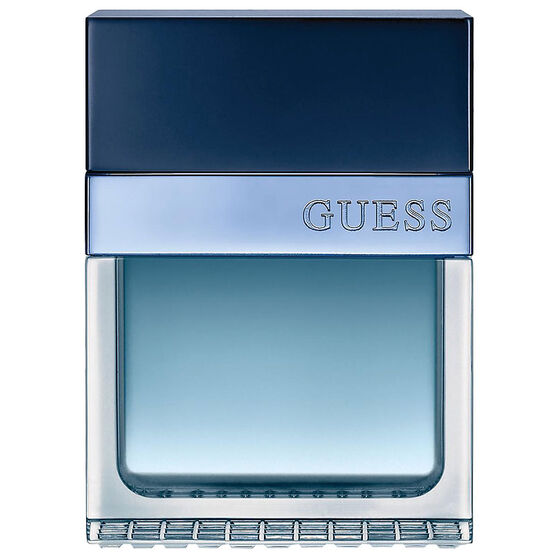 Guess Seductive Homme Blue Eau de Toilette - 50ml