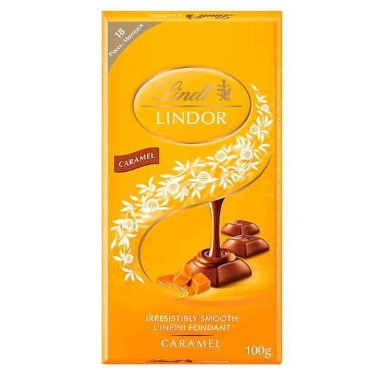 Lindor Caramel - 100g