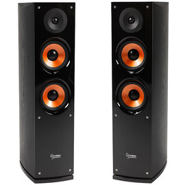 Timbre Acoustics Tower Speakers - Pair - PKG #14163 - RHAPSODY T6