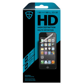 iShieldz HD iPhone 6 Plus Screen Protector - Clear - 01743