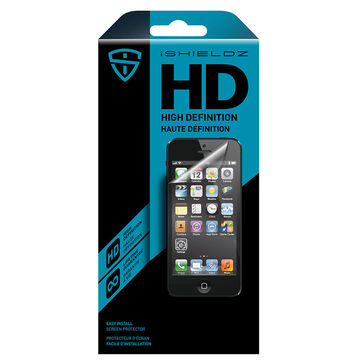 iShieldz HD iPhone 6 Plus Screen Protector - Clear - 01743