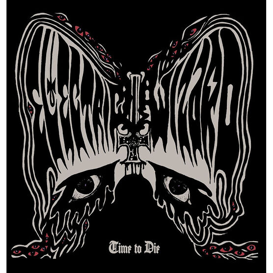 Electric Wizard - Time To Die - Vinyl