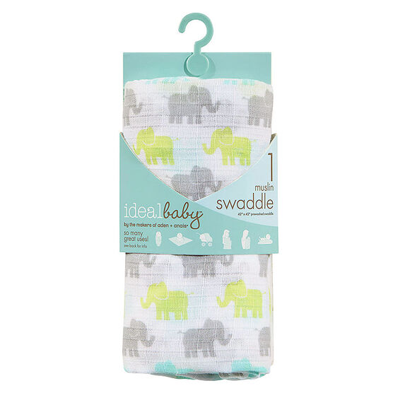 Ideal Baby Swaddle - Ellie - IB134F