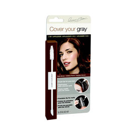 Cover Your Gray 2-in-1 Applicator - Dark Brown