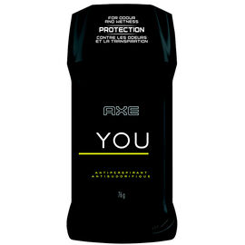 Axe You Antiperspirant Stick - 76g