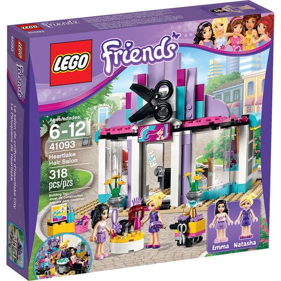 Lego Friends - Heartlake Hair Salon - 41093