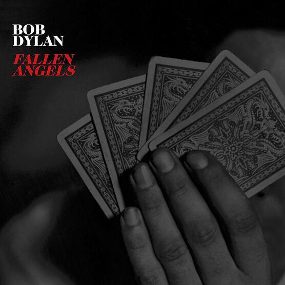 Bob Dylan - Fallen Angels - Vinyl