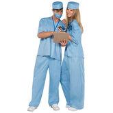 Halloween Doctor MD - Standard