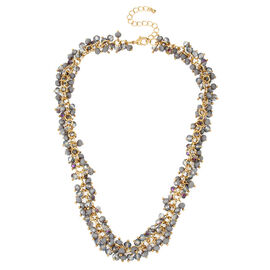 Haskell Cluster Necklace - Multi