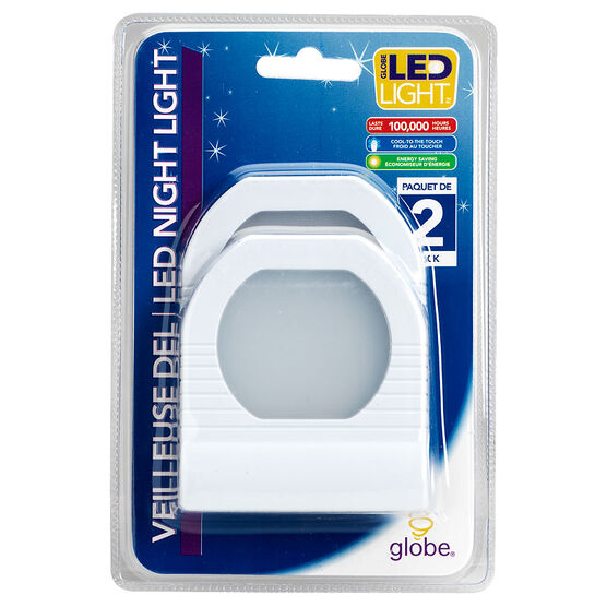 Globe LED Panel Light - 87140
