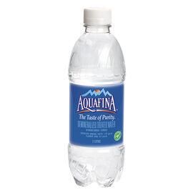 Aquafina Water - 1L