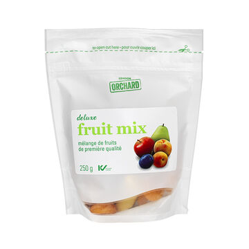 London Orchard Fruit Mix - 250g
