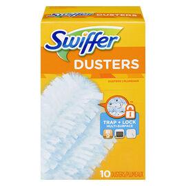 Swiffer Dusters Refills - Fresh Citrus - 10's