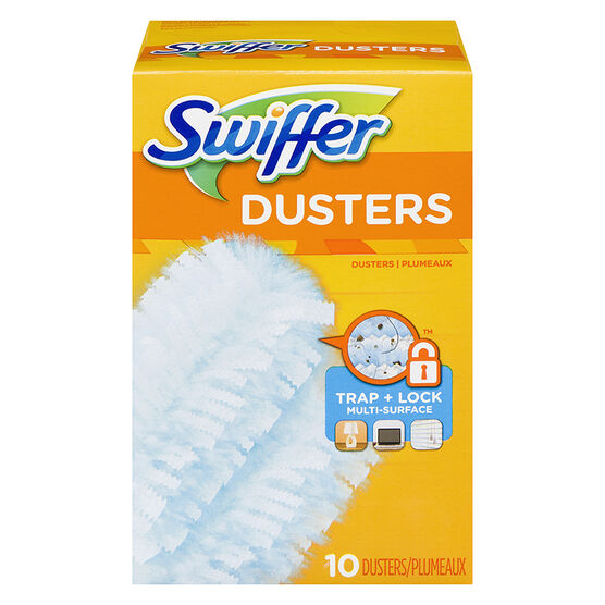 Swiffer Dusters Refills - Fresh Citrus - 10's