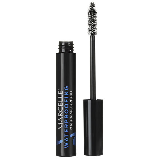 Marcelle Waterproofing Mascara Topcoat