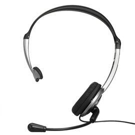 Panasonic Headset for Cordless Telephones - Silver - KXTCA430S
