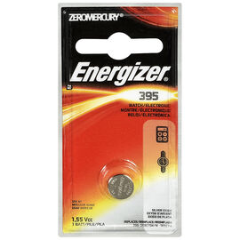 Energizer Watch/Electronic Batteries - 395BPZ