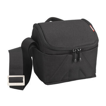 Manfrotto Amica 20 Shoulder Bag - Black - SV-SB-20BB