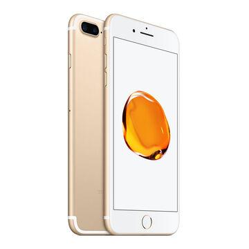 Apple iPhone 7 Plus - Telus - 32GB - Gold - Month to Month - PKG 24734