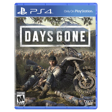 PRE-ORDER: PS4 Days Gone