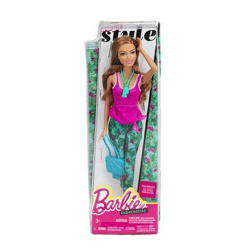 Barbie Fashionistas Doll - Asssorted