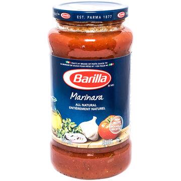 Barilla Marinara Sauce - 650ml