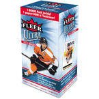 Upper Deck 2014-15 NHL Fleer Ultra Blaster Box - 8 packs