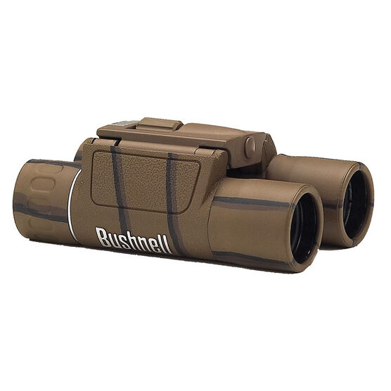 Bushnell Powerview 10x25mm Binoculars - 13-2517