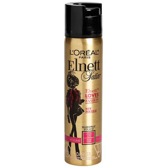 Elnett Satin Hairspray Volume - Strong Hold - 75ml