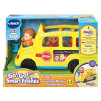 Vtech Go Go Smart Friends Learning Wheels School Bus