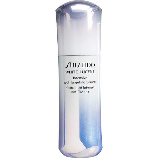Shiseido White Lucent Intensive Spot Targeting Serum+ - 30ml
